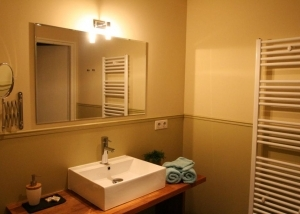 Brin d'herbe - Salle de bain