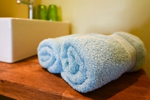 Brin d'herbe - badkamer