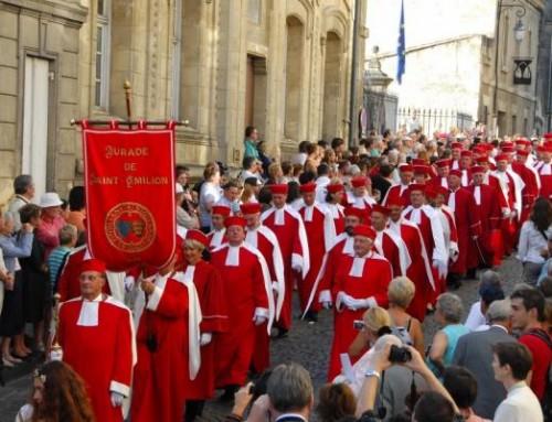Heritage Days of Saint-Emilion
