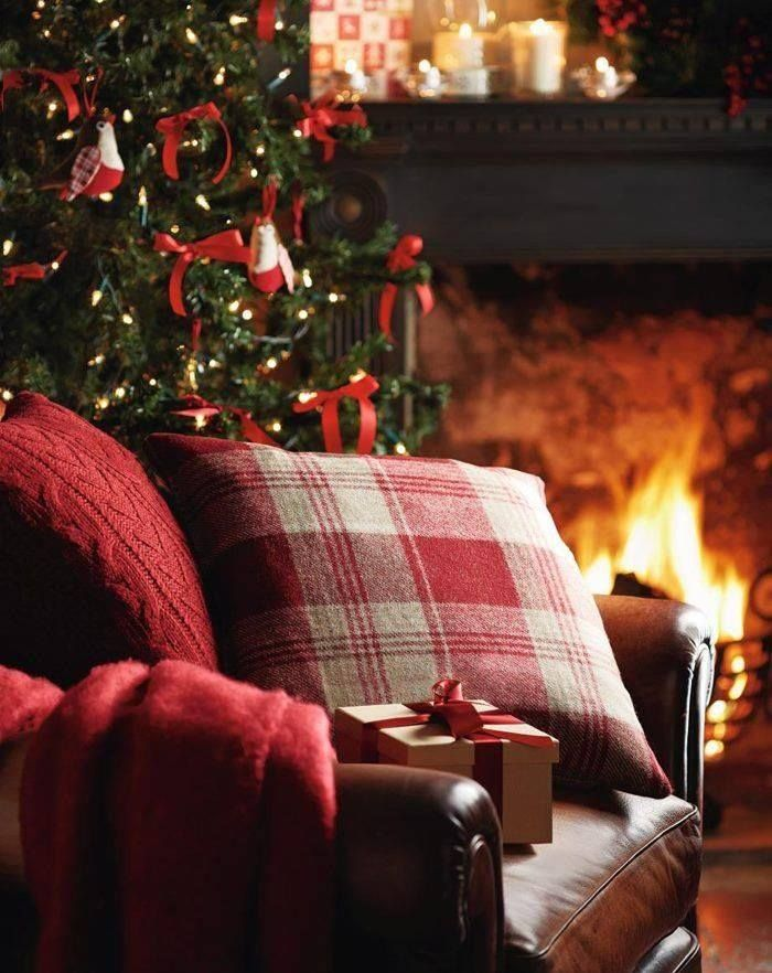 Christmas gift - holiday voucher