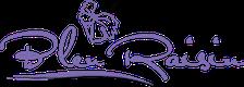 Bleu Raisin Logo