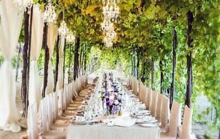 Mariage au château Gironde
