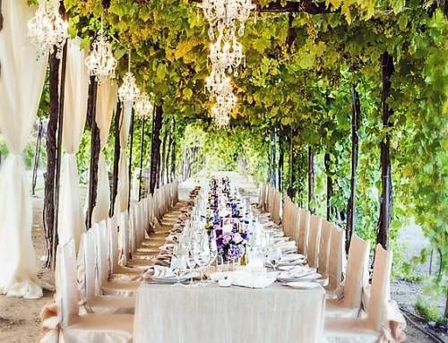 Mariages : salles de fêtes et chambres d'hôtes