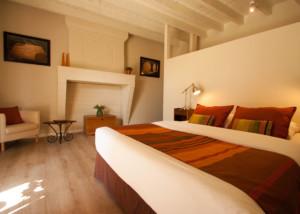 Guest room Fleur d'Oranger